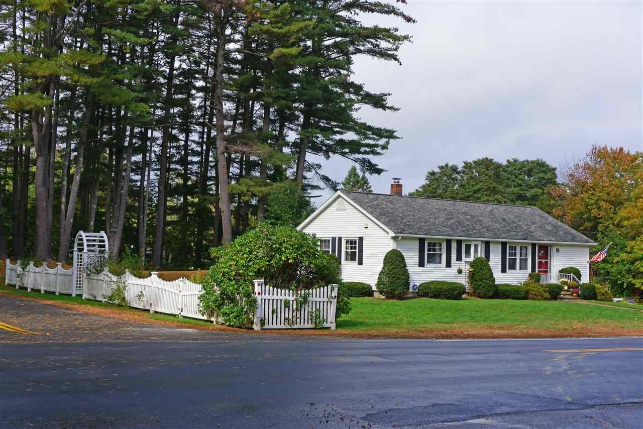 Gilford NHHome for sale $$189,900 $150 per sq.ft.