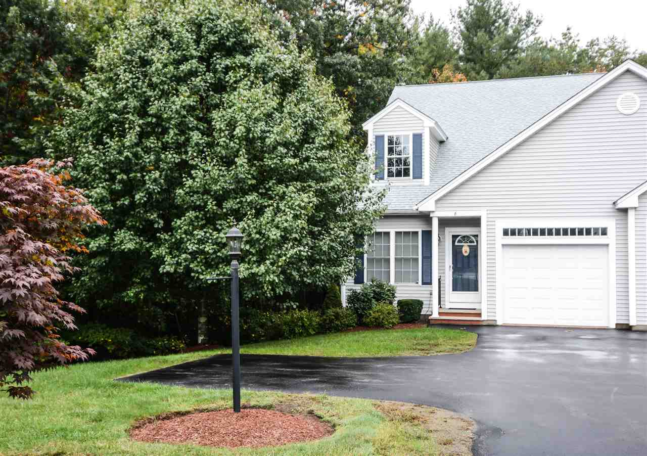 Windham NHCondo for sale $List Price is $319,900