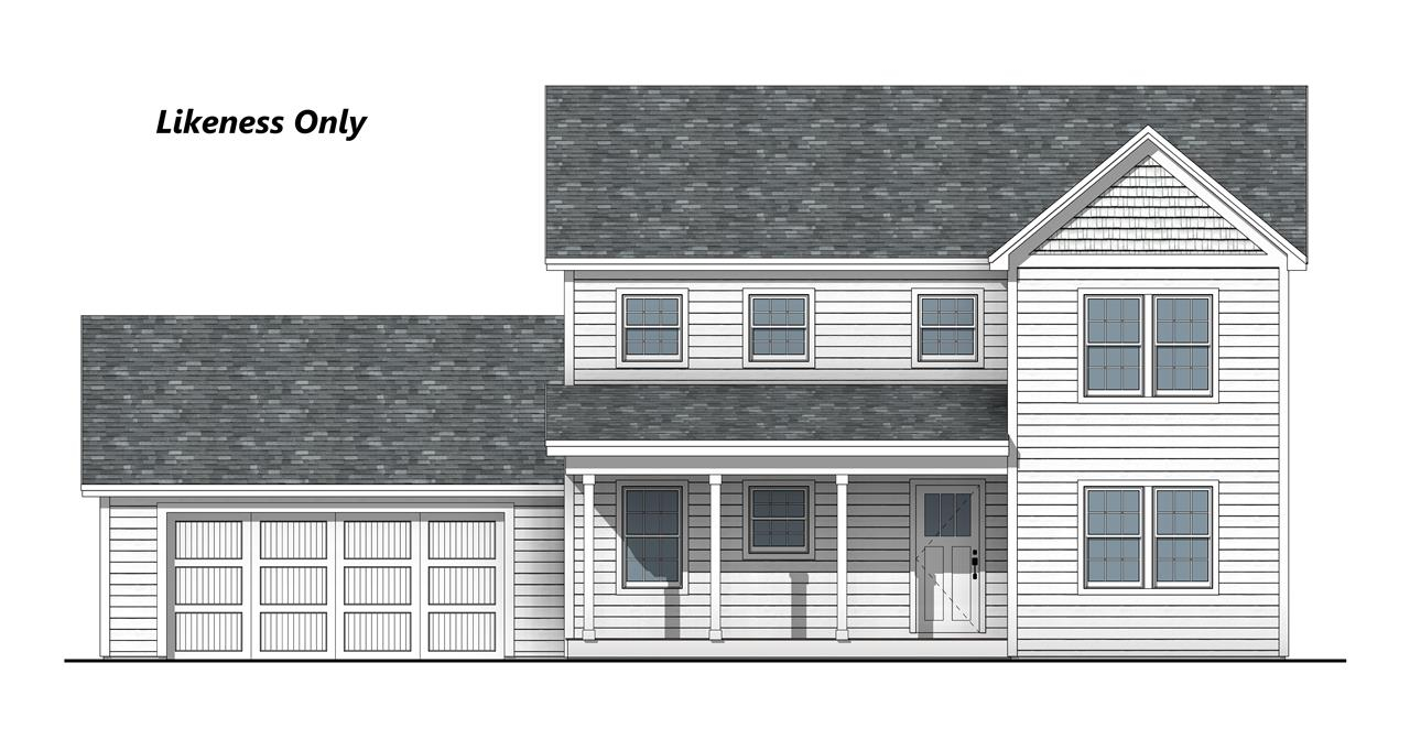 VERGENNES VT Home for sale $$315,000 | $166 per sq.ft.
