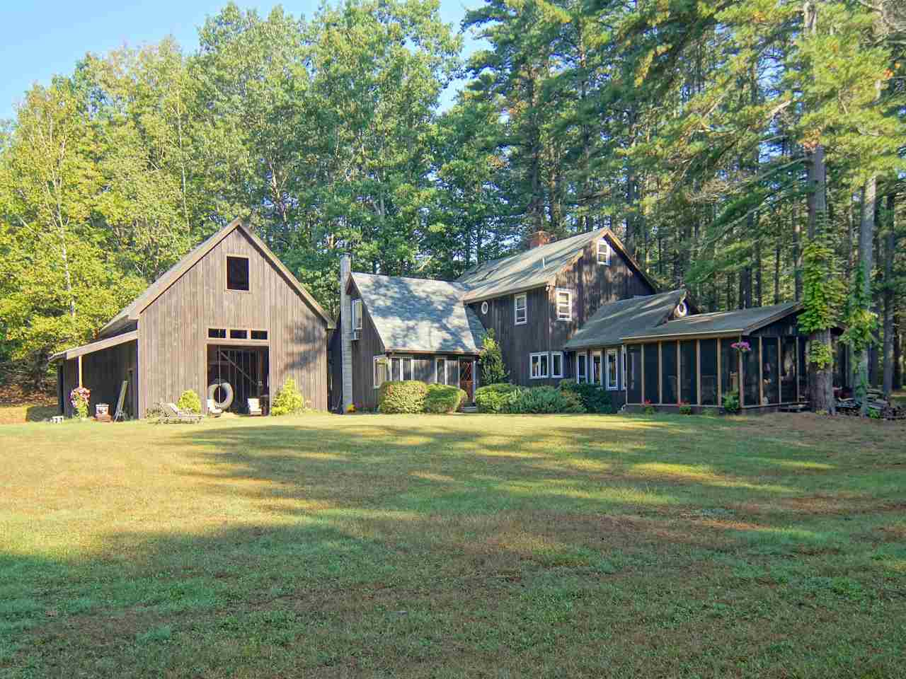 23  Currierville Newton, NH 03858