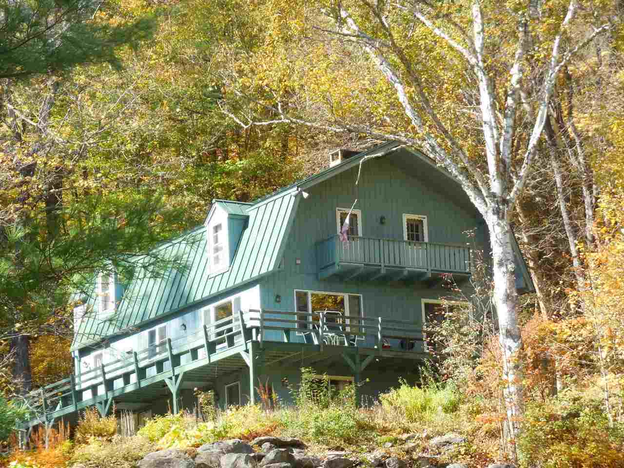 LANDGROVE VT Home for sale $$375,000 | $160 per sq.ft.