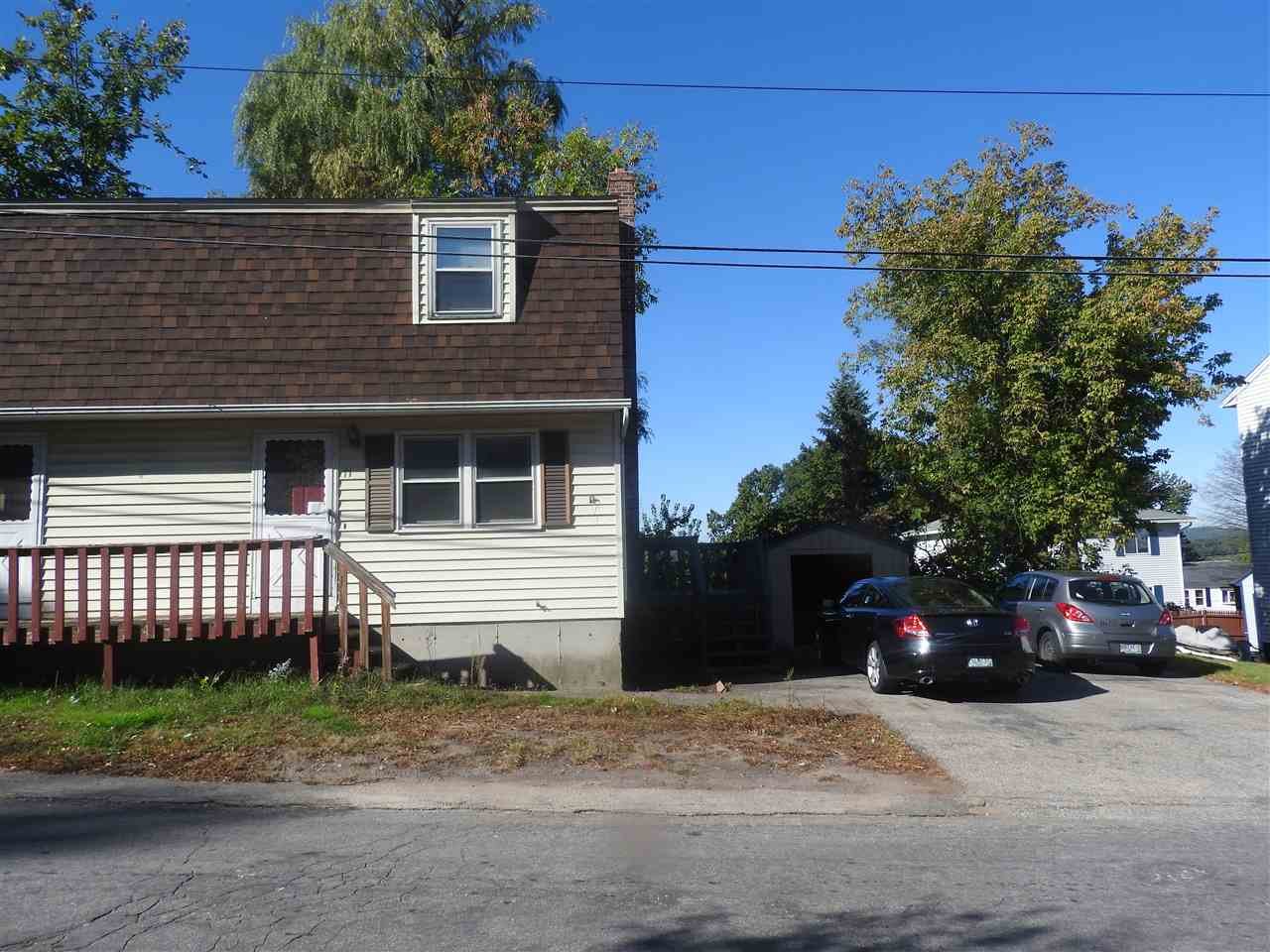 Manchester NHCondo for sale $List Price is $145,000
