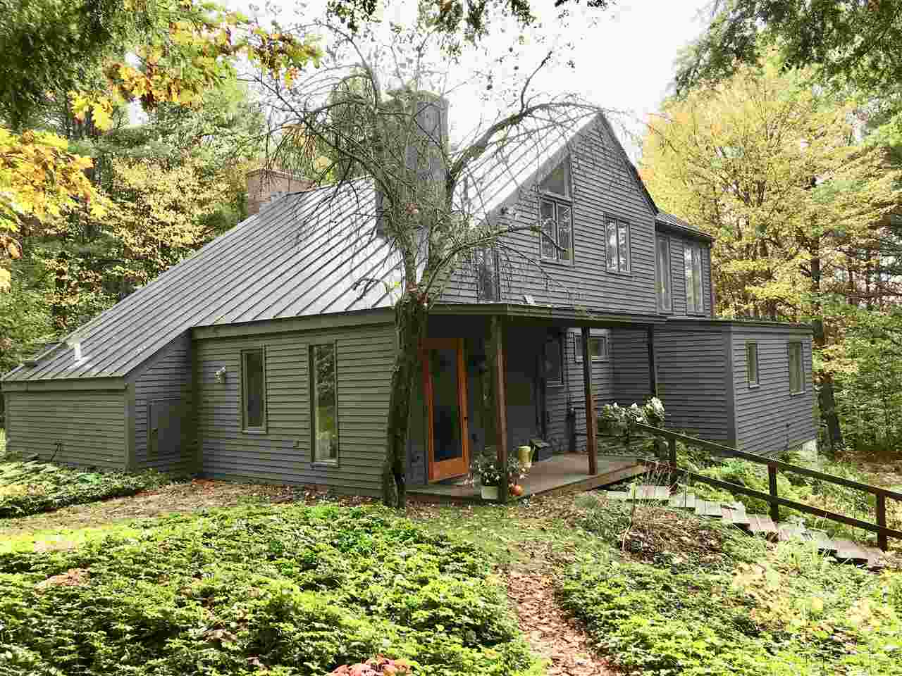 HANOVER NHHome for sale $$550,000 | $248 per sq.ft.
