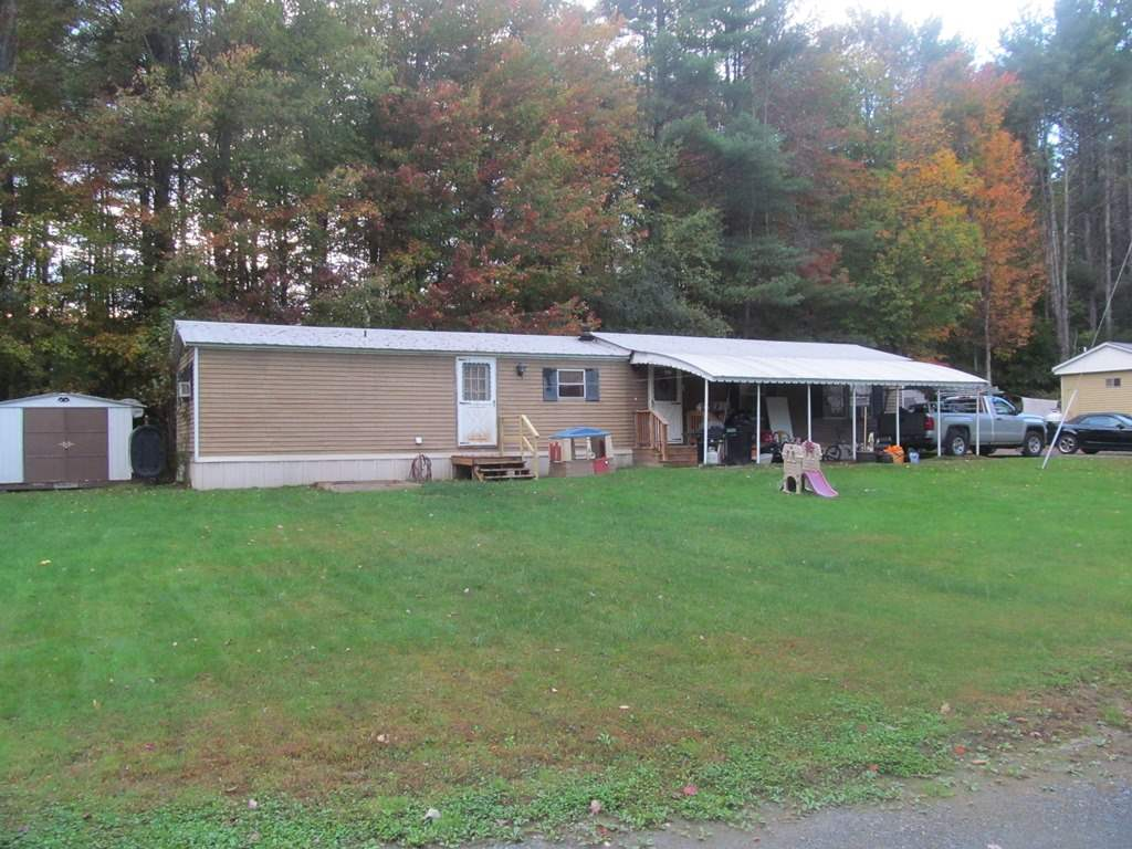 CLAREMONT NH Mobile-Manufacured Home for sale $$19,500 | $21 per sq.ft.