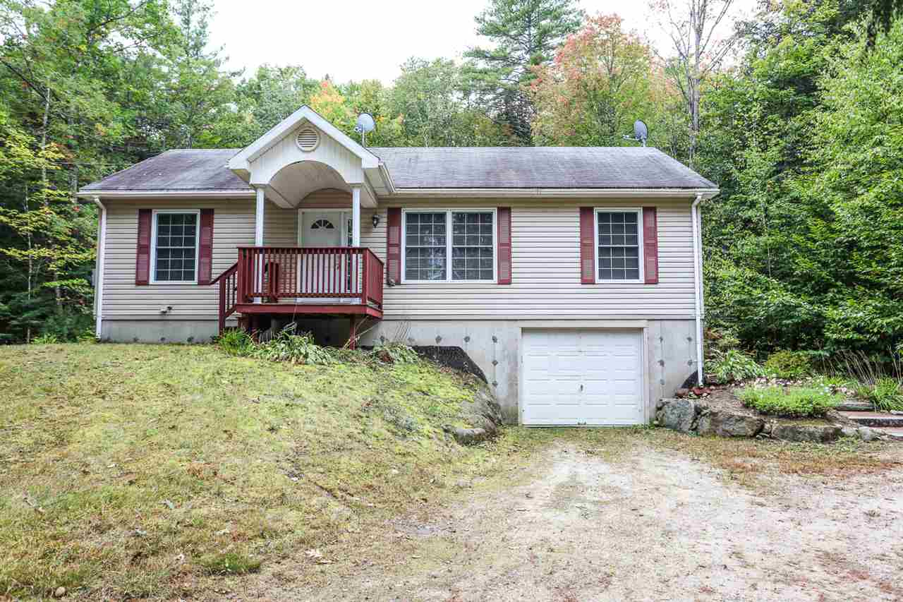 WEBSTER NH Home for sale $$195,000 | $144 per sq.ft.