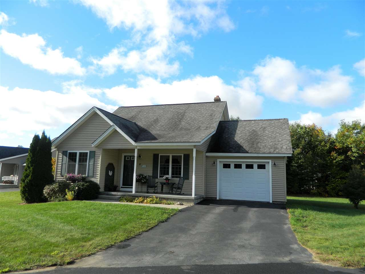 Jaffrey NHCondo for sale $List Price is $174,900