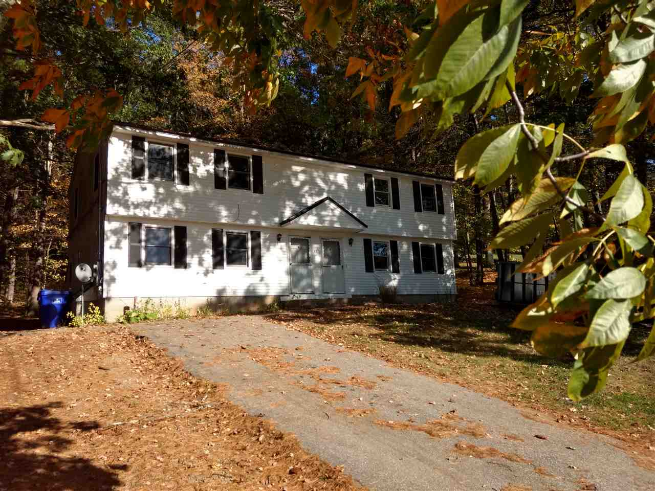 HUDSON NH Duplex for rent $Duplex For Lease: $1,695 with Lease Term