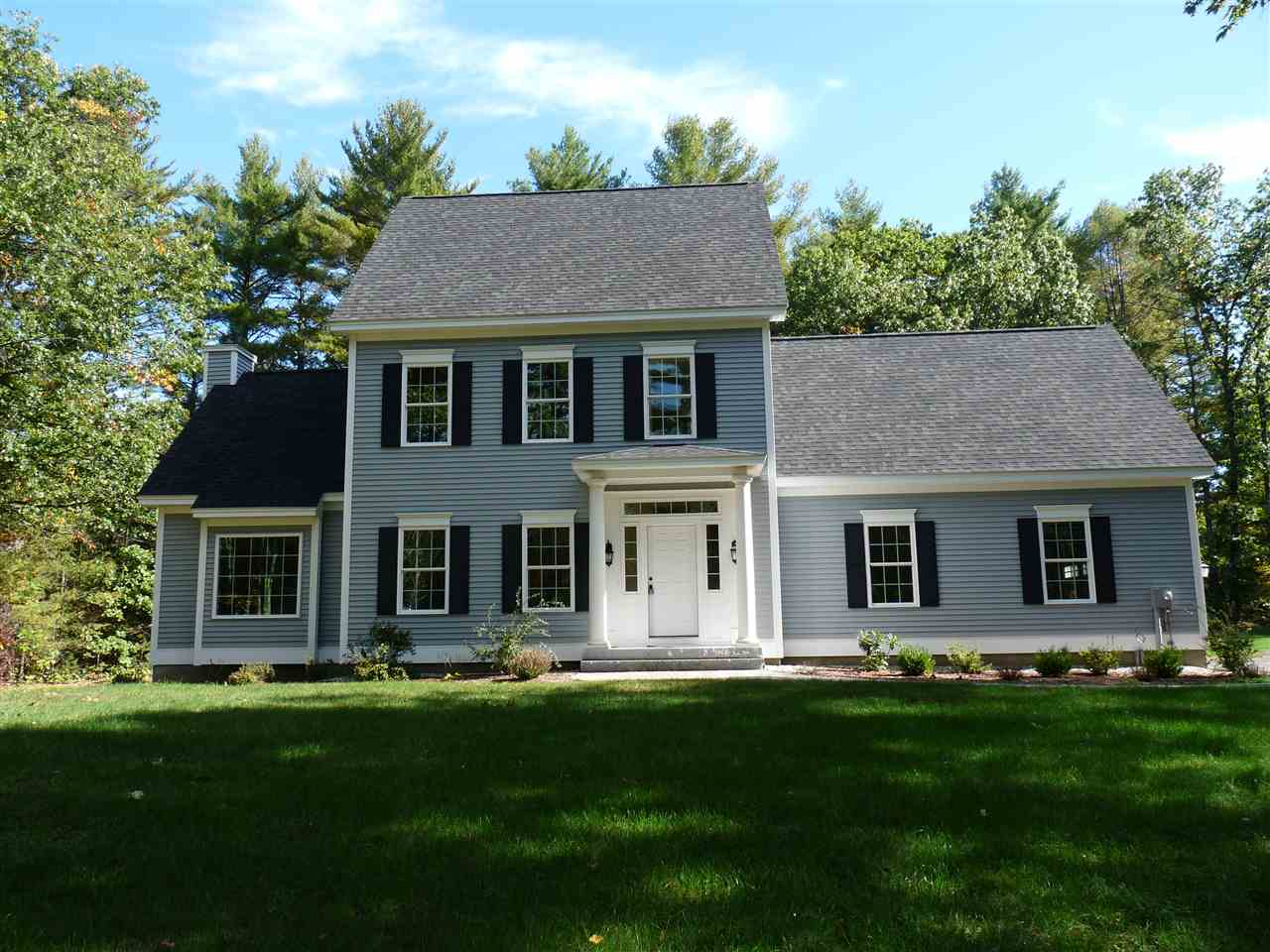 AMHERST NH Single Family for rent $Single Family For Lease: $3,300 with Lease Term