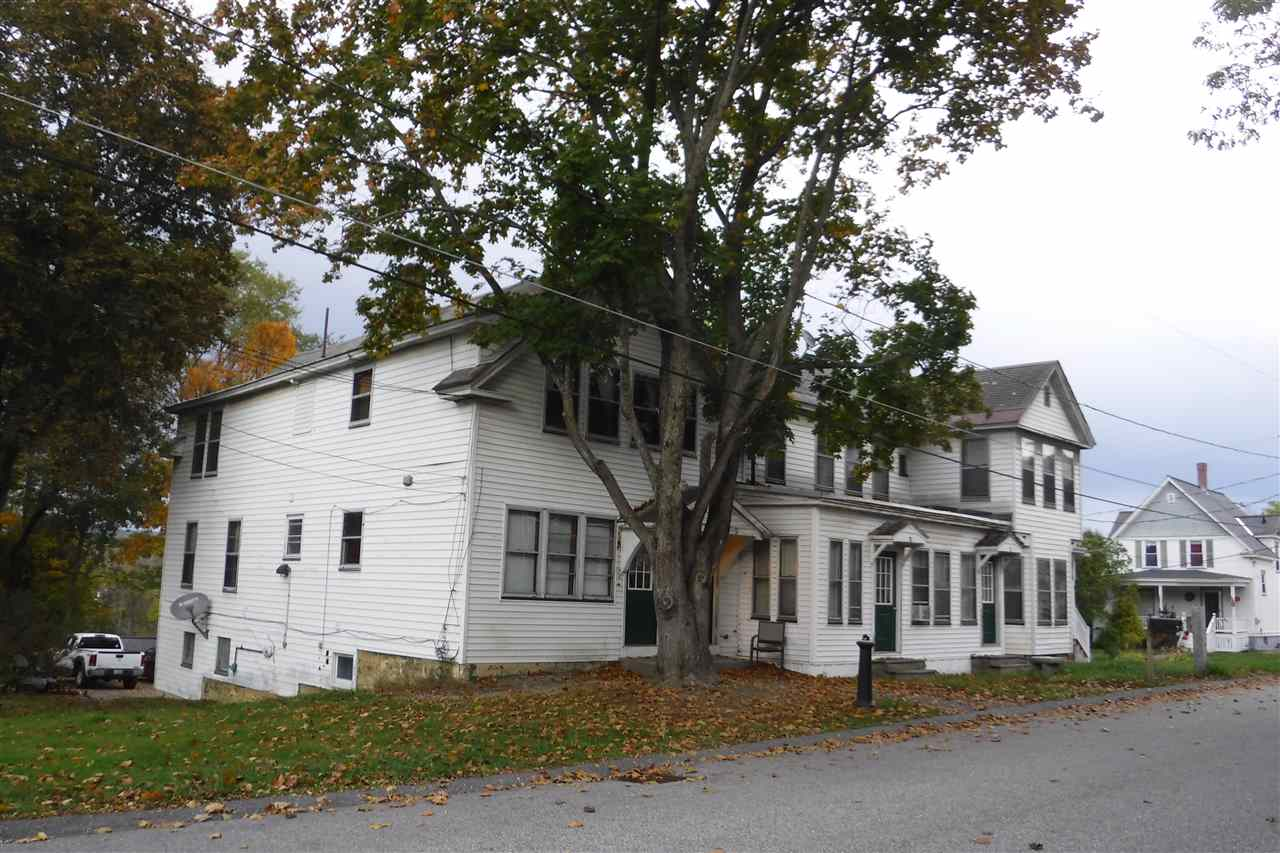 CLAREMONT NH Multi Family for sale $$189,900 | $43 per sq.ft.