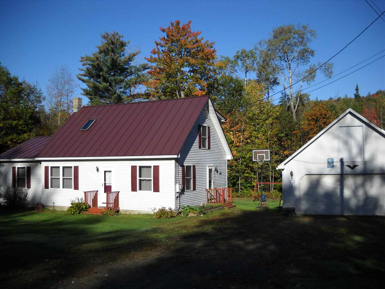 513 Archertown Road, Orford, NH 03777