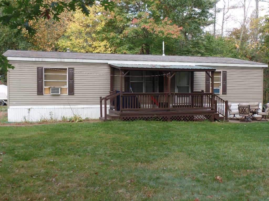 Raymond NHMobile-Manufacured Home for sale $List Price is $124,900
