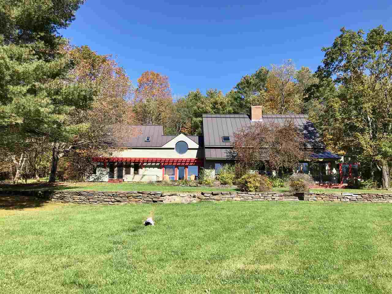 NORWICH VT Home for sale $$659,000 | $141 per sq.ft.