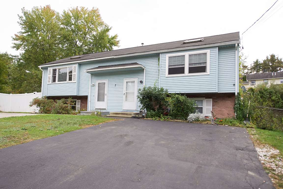 Derry NH Multi Family for sale $List Price is $290,000