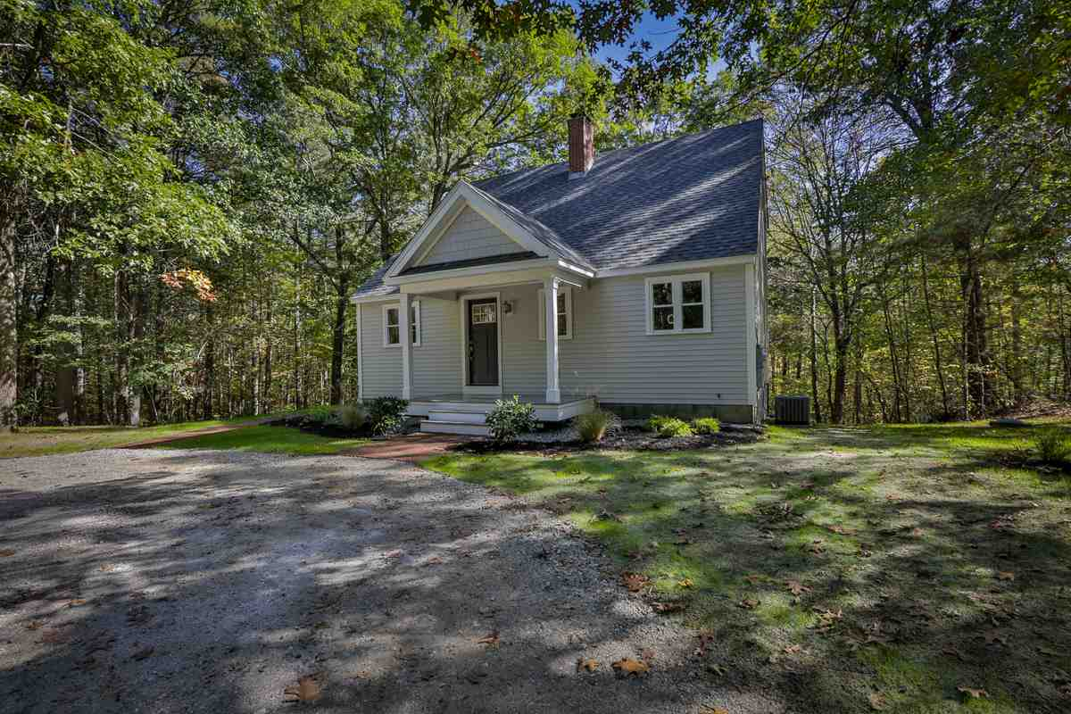 Brookline NHHome for sale $List Price is $309,000