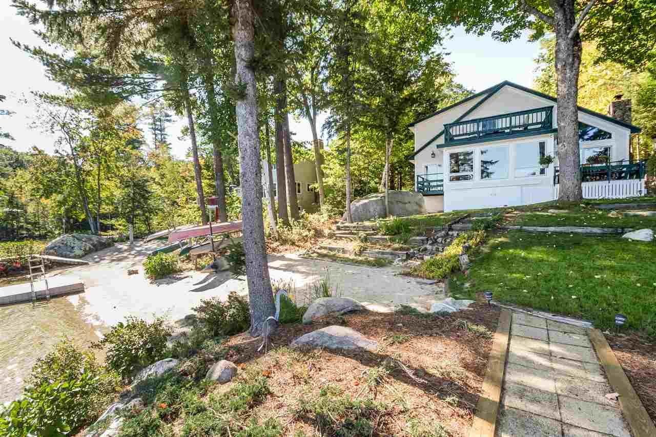 MOULTONBOROUGH NH Home for sale $1,265,000