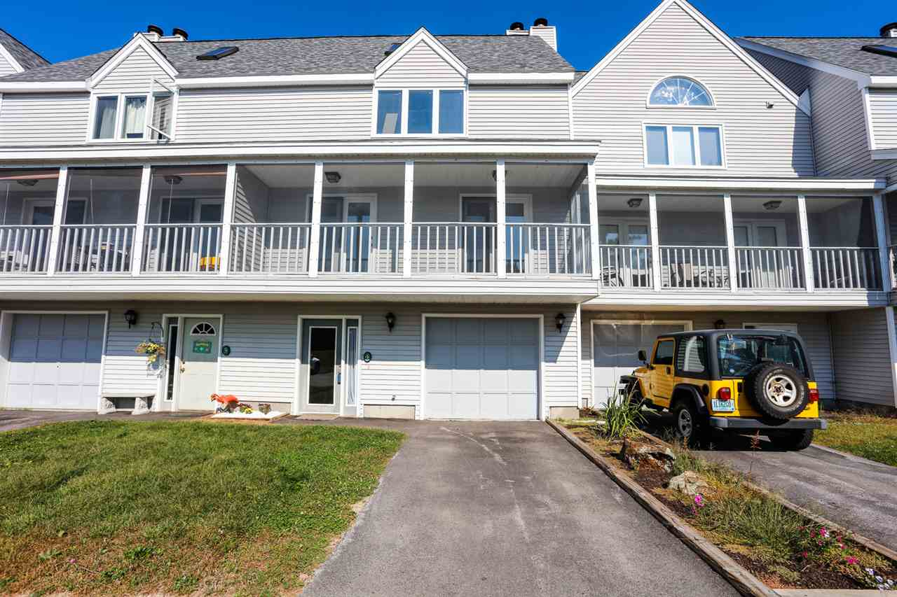 Weare NHCondo for sale $List Price is $185,000