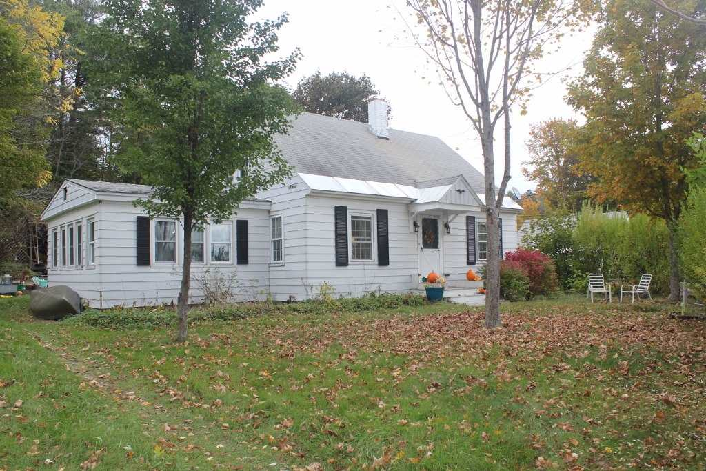 image of Springfield VT Home   sq.ft. 2040