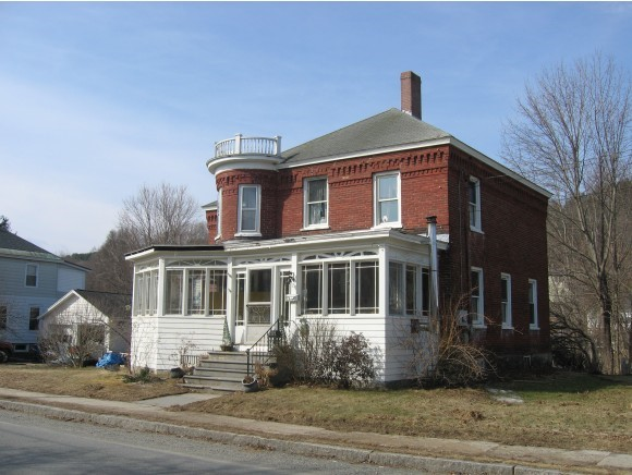 image of Springfield VT Home   sq.ft. 2334