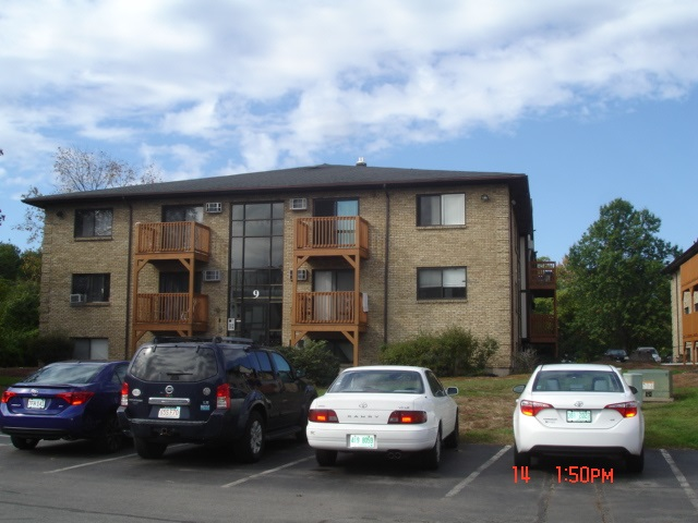 Salem NH Condo for sale $List Price is $125,000