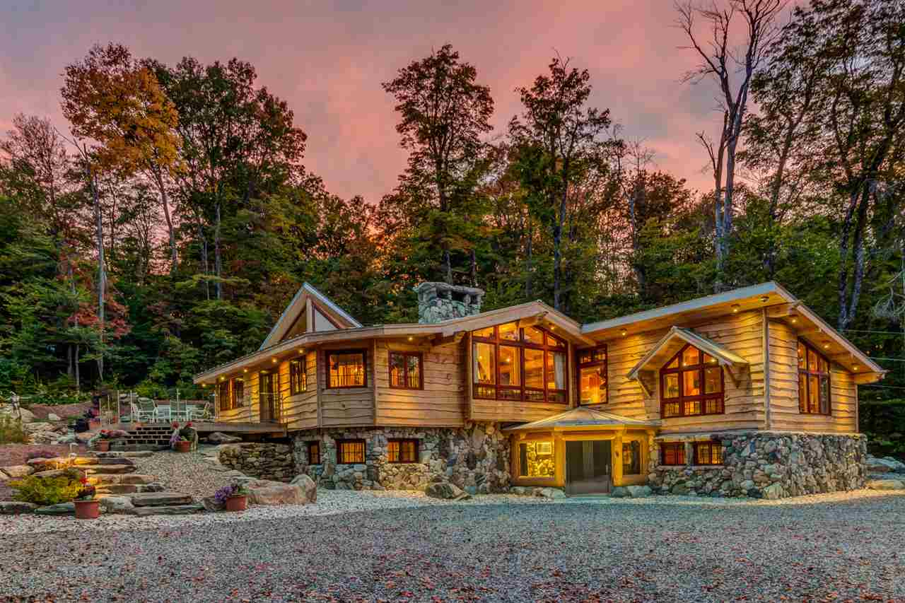 WINHALL VT Home for sale $$2,400,000 | $480 per sq.ft.