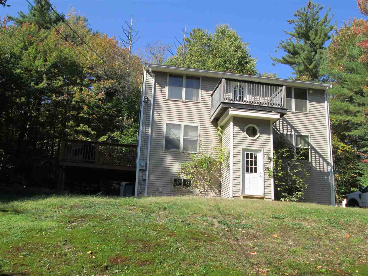 Wilton NHHome for sale $List Price is $264,000