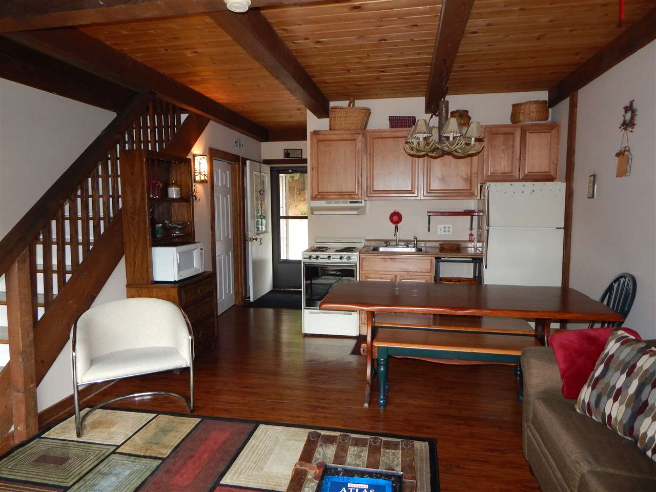 Bennington NH Condo for sale $List Price is $65,900