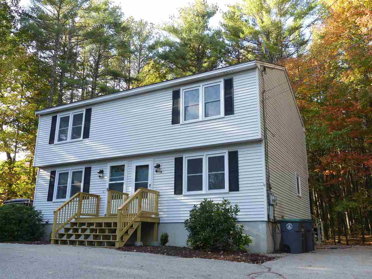 Pembroke NH Multi Family for sale $List Price is $275,000