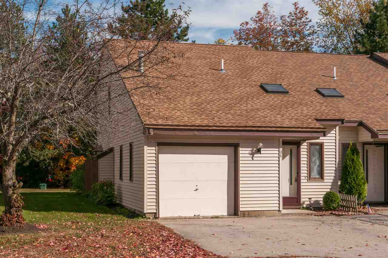 Milford NHCondo for sale $List Price is $149,900