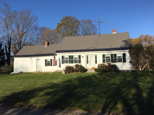 133 Breck Hill Road, Lyme, NH 03768