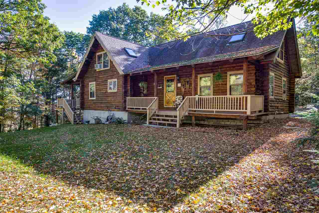 314 Cross Hill Road, Wilmot, NH 03287