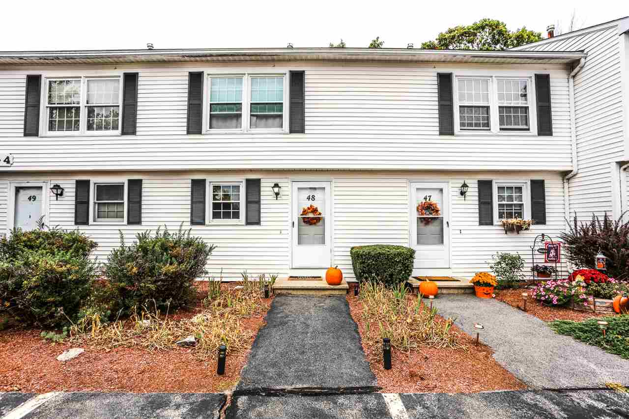 Manchester NH Condo for sale $List Price is $157,000