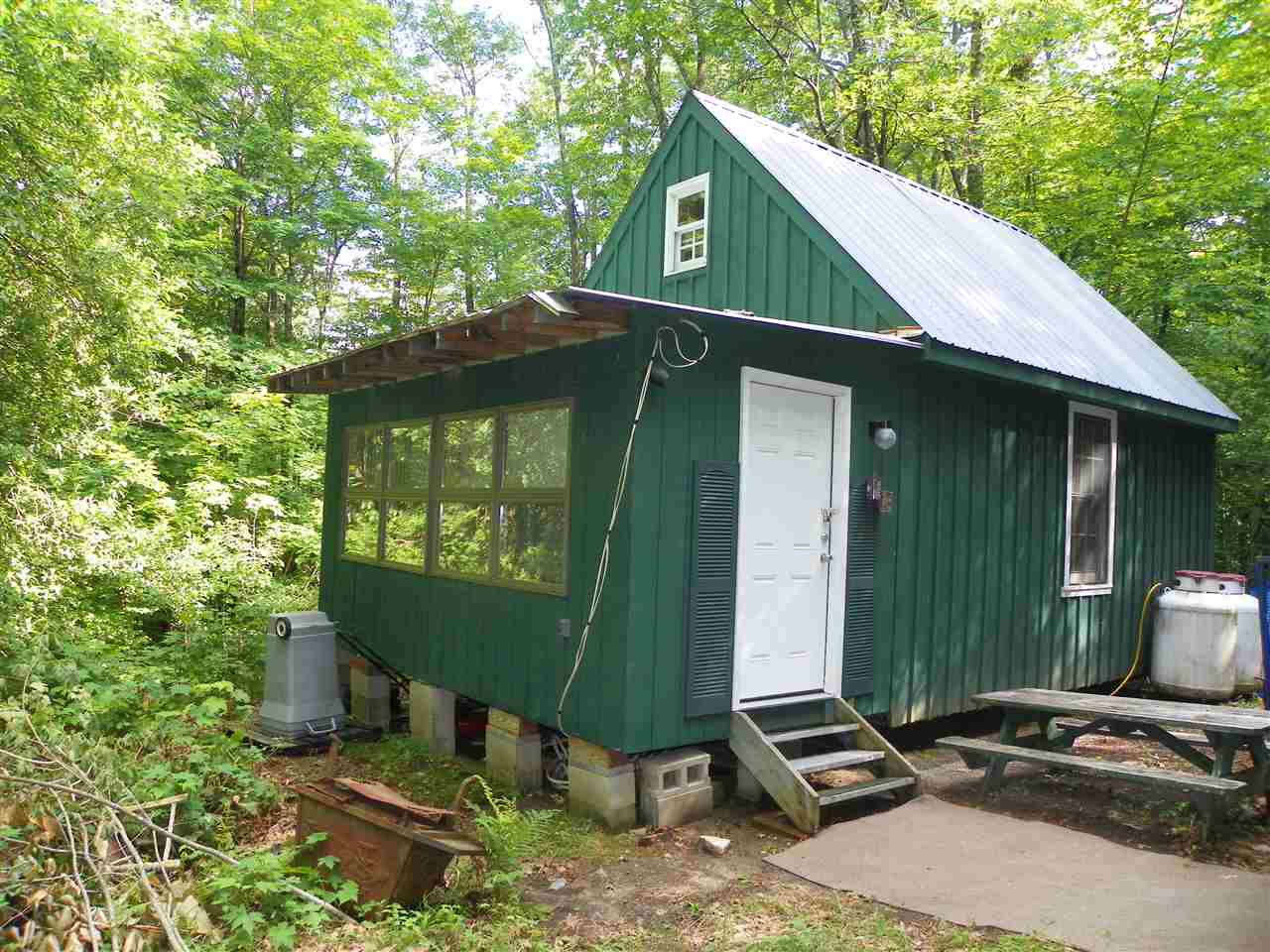 Hanover NH Home for sale $$69,000 $120 per sq.ft.