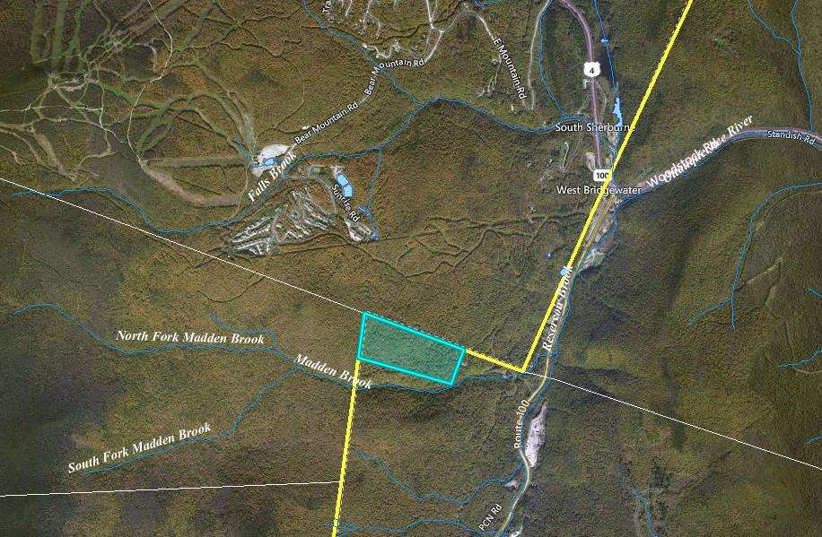 PLYMOUTH VT LAND  for sale $$71,000 | 50 Acres  | Price Per Acre $0