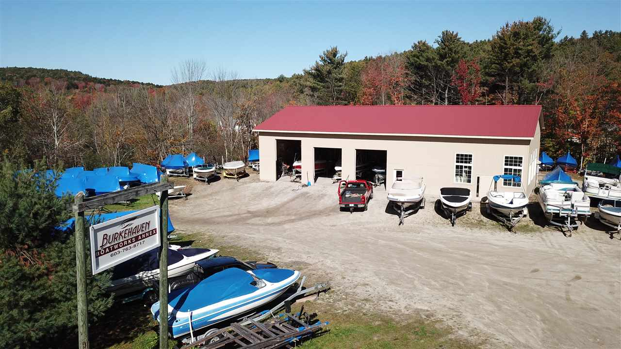 Sunapee NH 03782 Land  for sale $List Price is $825,000