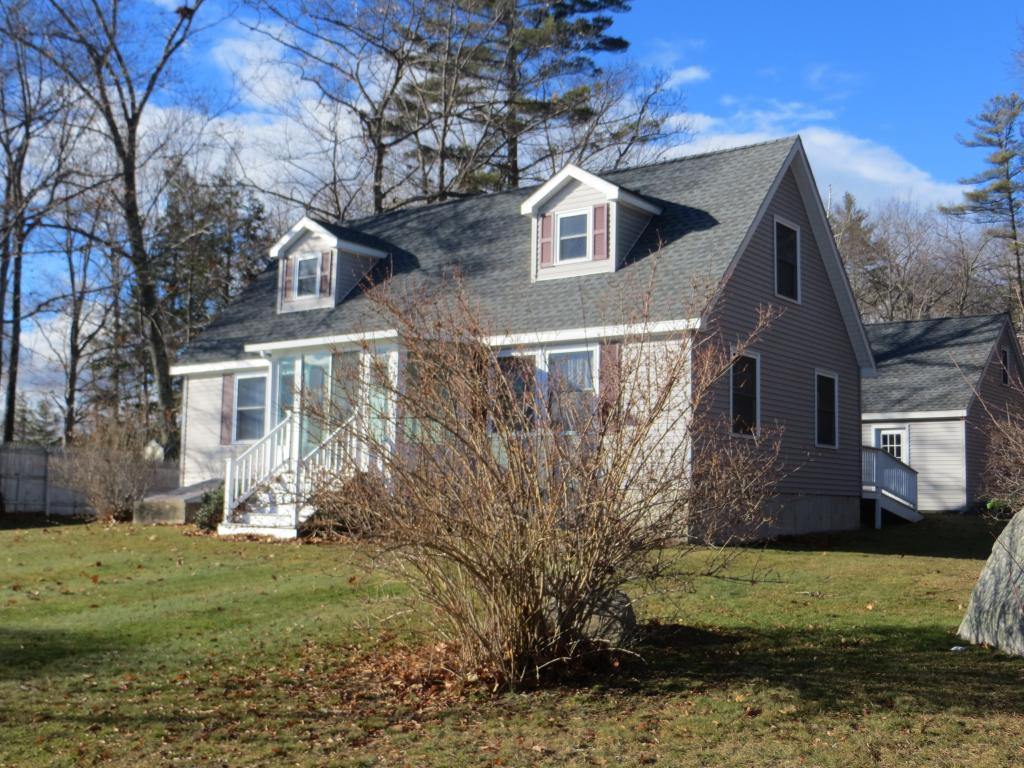 MOULTONBOROUGH NH Home for sale $599,000