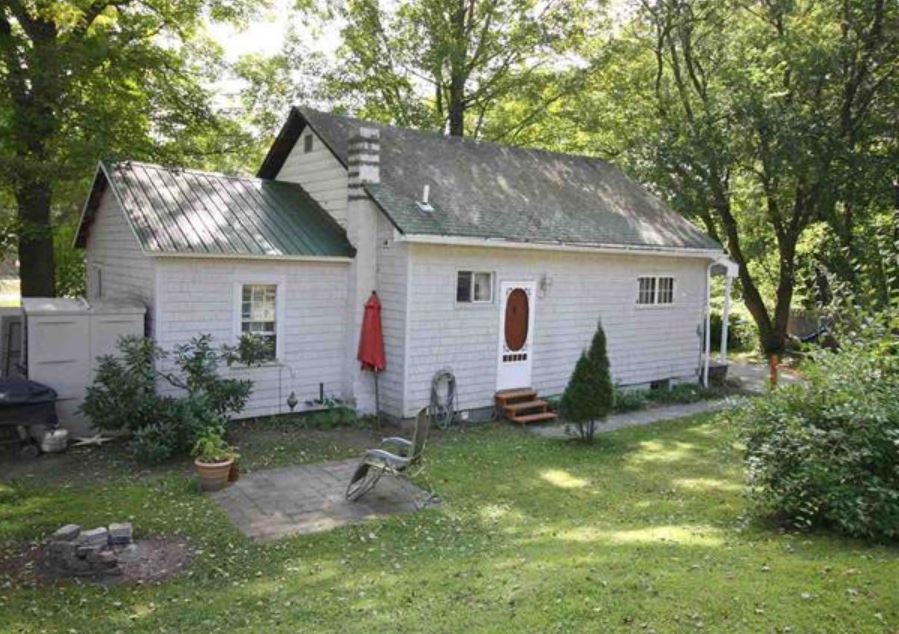 Hartland VT Home for sale $167,500