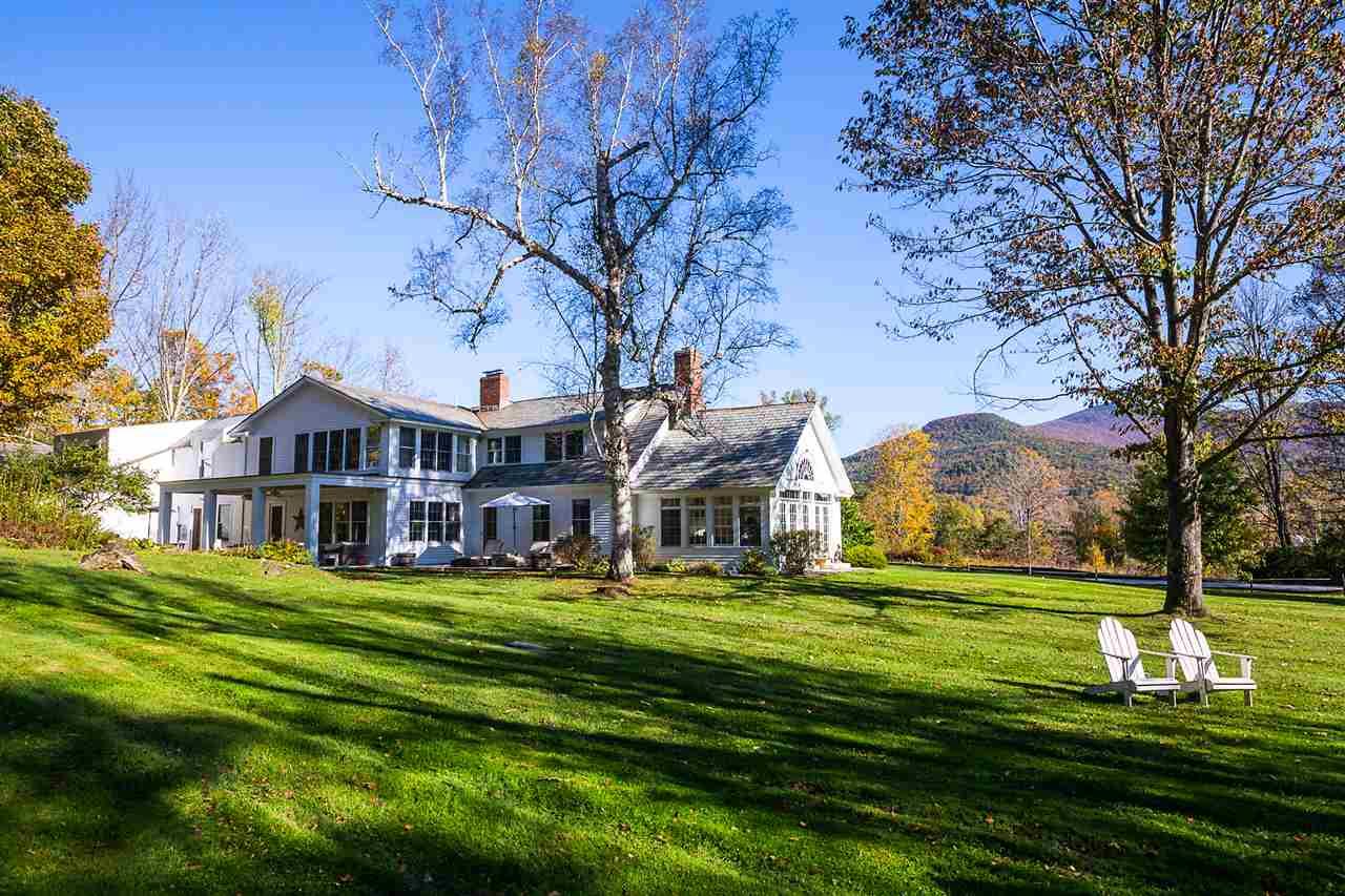 DORSET VTHome for sale $$1,600,000 | $373 per sq.ft.