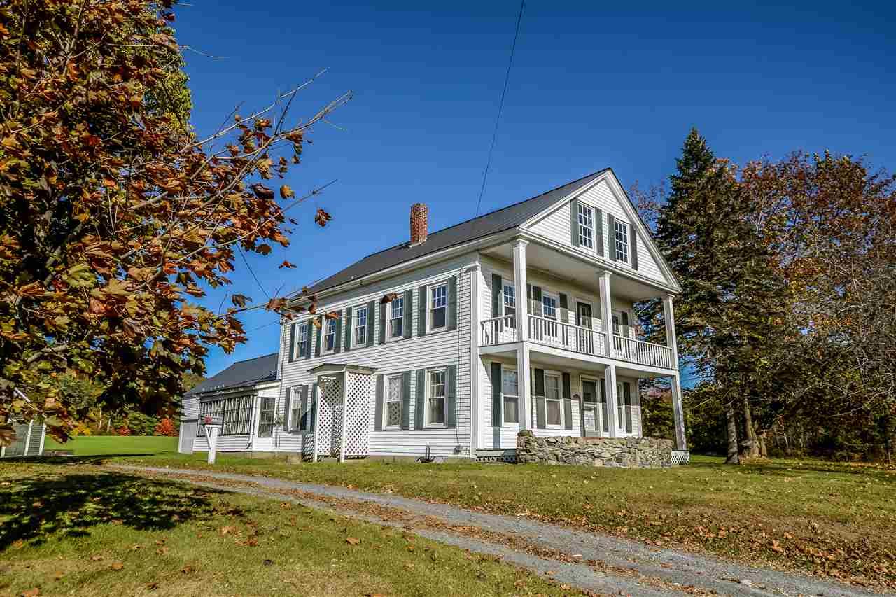 NEWBURY VTHome for sale $$239,000 | $101 per sq.ft.