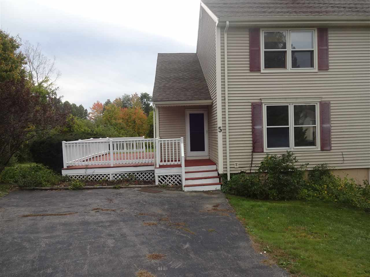 5  Richardson Derry, NH 03038