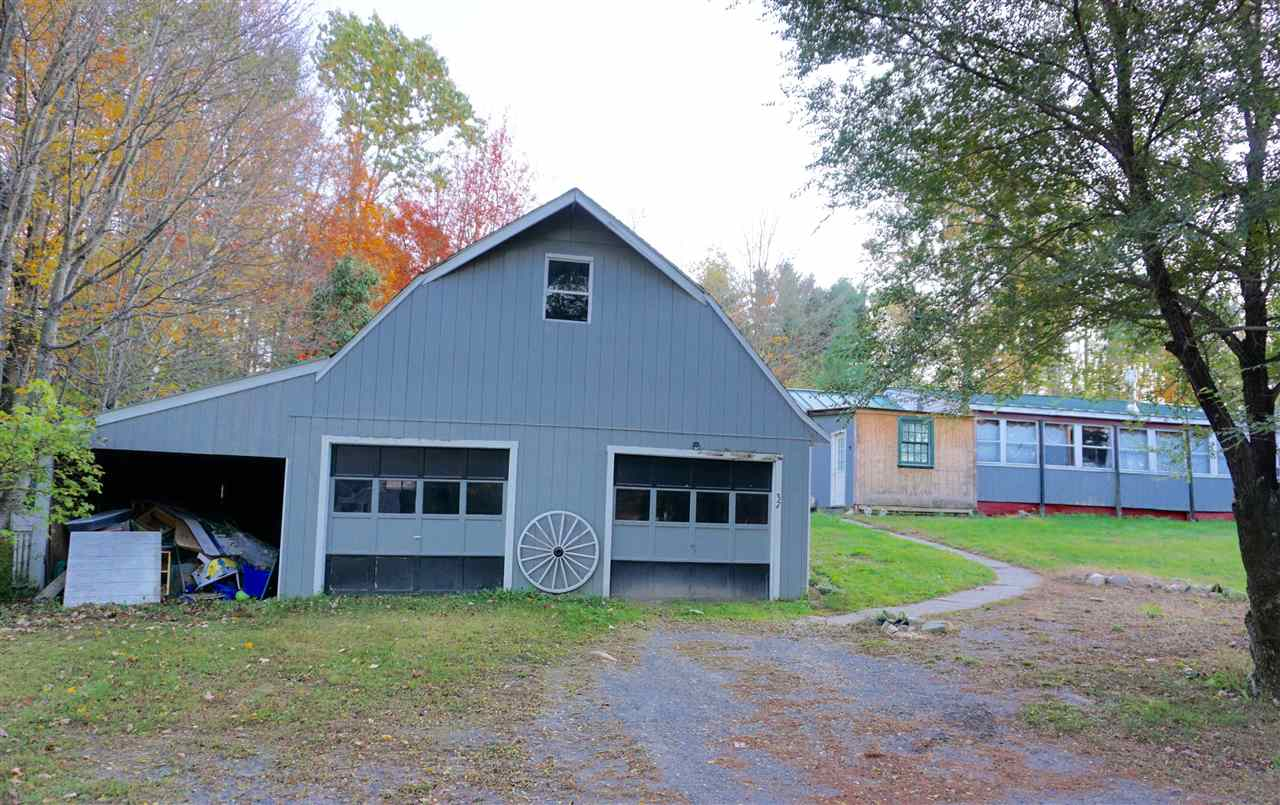 CLAREMONT NH Mobile-Manufacured Home for sale $$37,500 | $39 per sq.ft.
