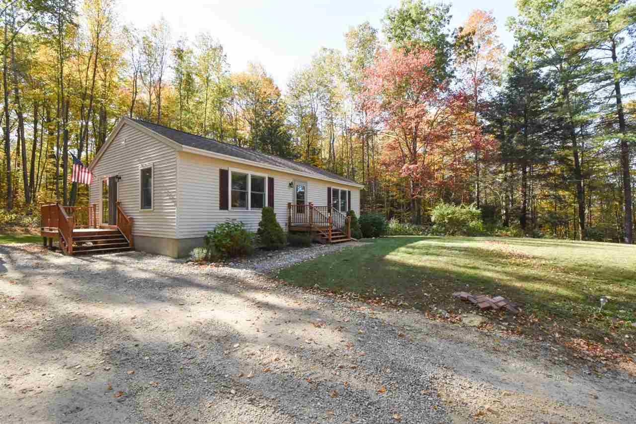 Auburn NHHome for sale $List Price is $259,000