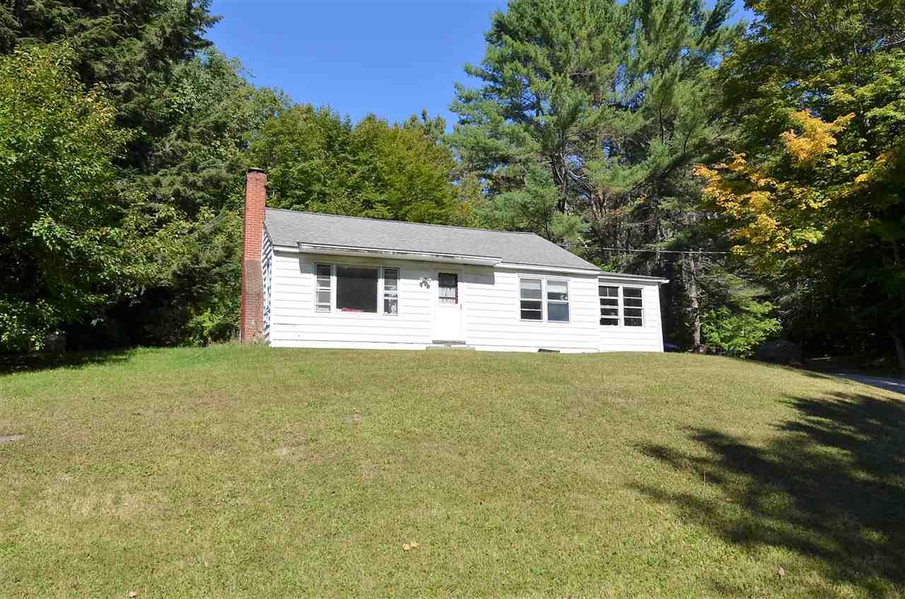 SUNAPEE NHHome for sale $$139,000 | $143 per sq.ft.