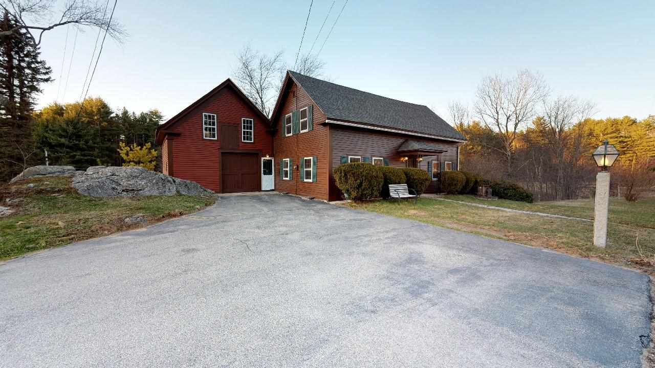 Chichester NH Home for sale $List Price is $229,900