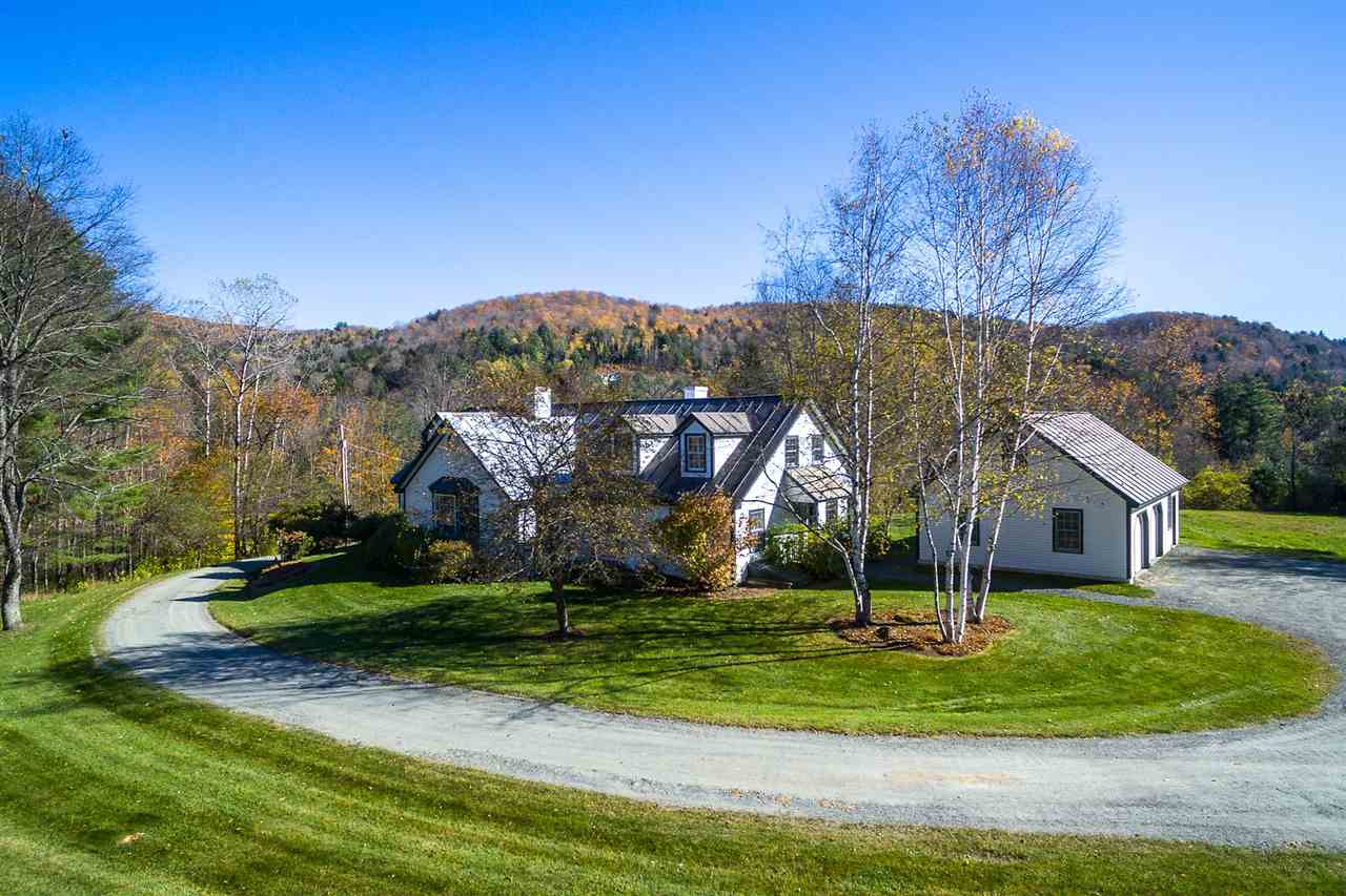 3086 South Woodstock Vt Vermont Real Estate Recently