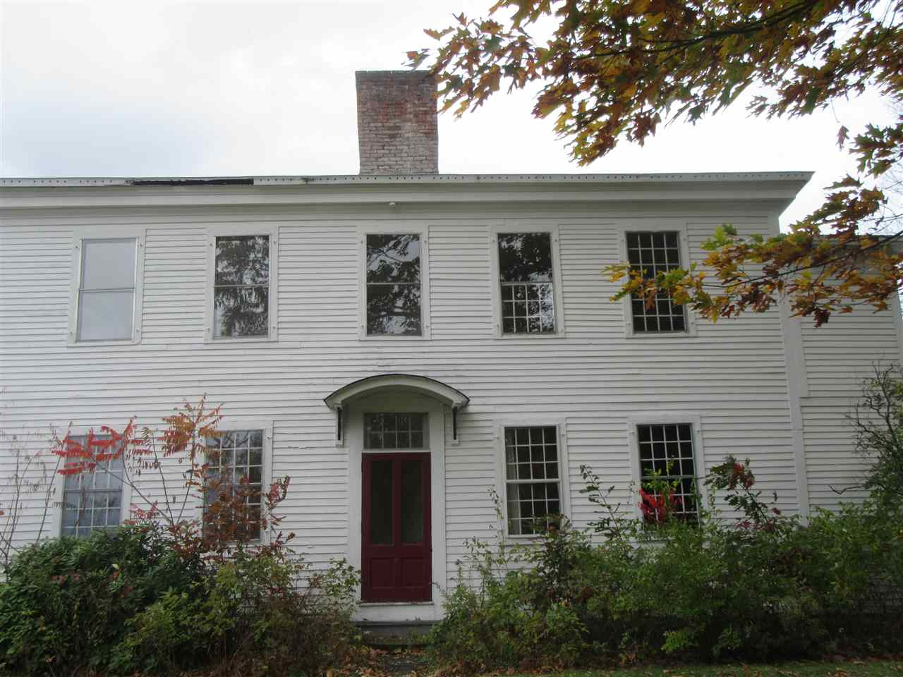 1027 Route 12A Route, Plainfield, NH 03781