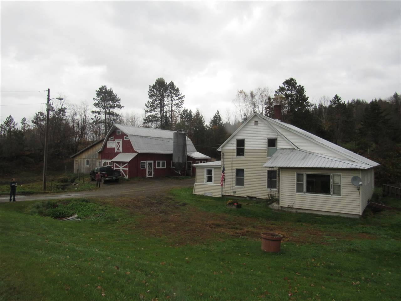 5535  Vt Route 100 Lowell, VT 05847