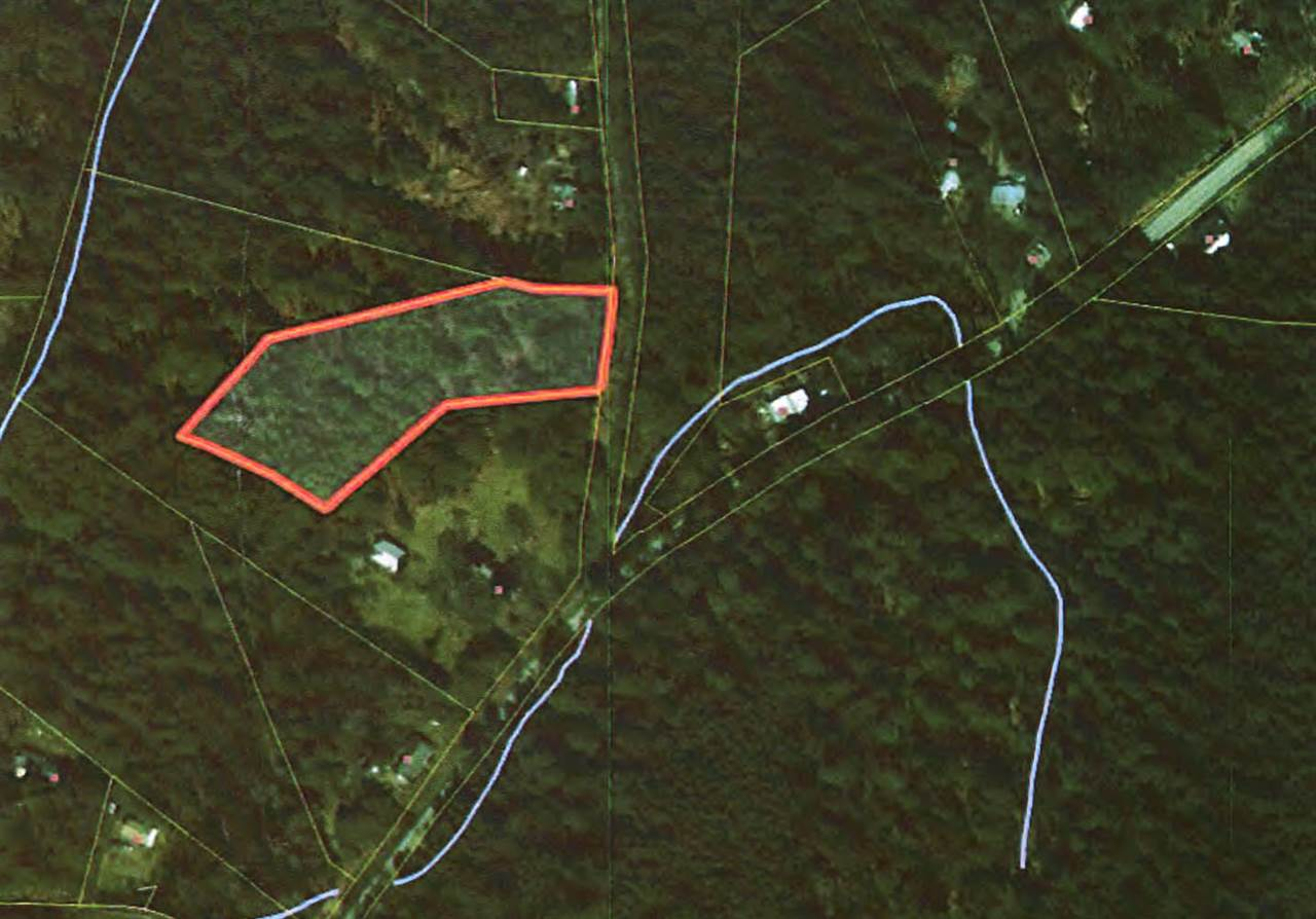 Now is your chance to own a piece of land in...