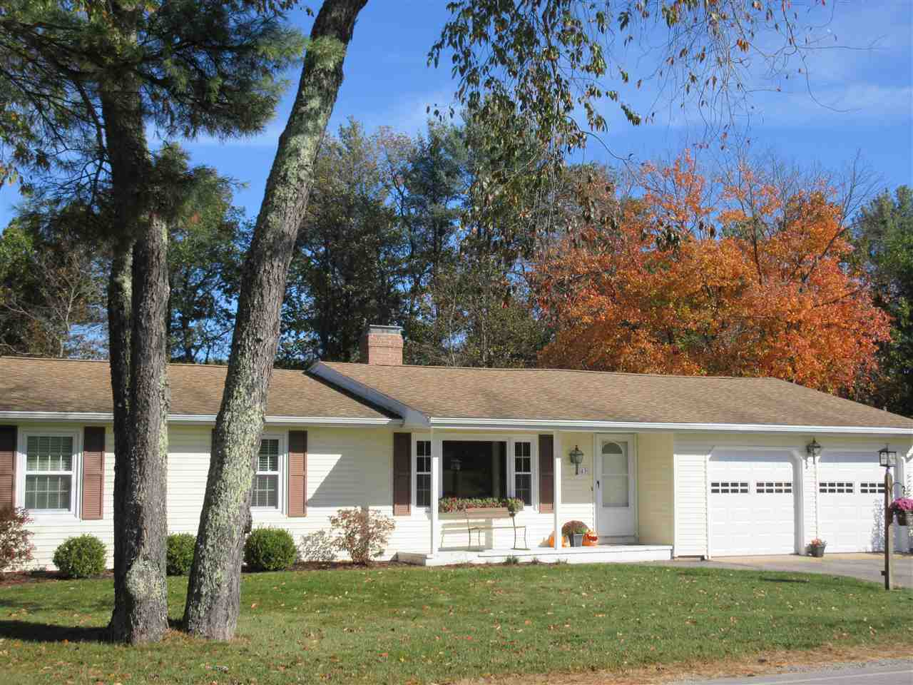 residential homes and real estate for sale in north hampton nh by