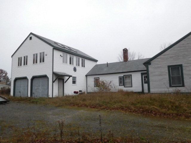 1312 Nh Route 118, Dorchester, NH 03266