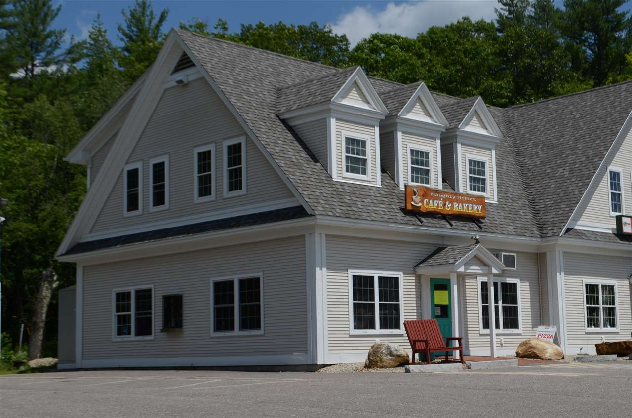 Andover                                            NH Real Estate Property Photo